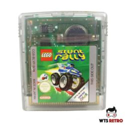 LEGO Stunt Rally (Game Boy Color)