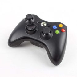 Xbox 360 Controller (Sort)