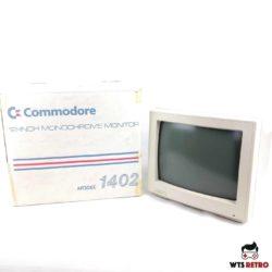 Commodore 1402 Monitor (Boxed)