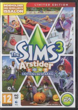The Sims 3: Årstider (PC / Mac)