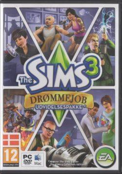 The Sims 3: Drømmejob (PC/Mac)