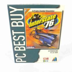 Interstate '76 (PC Best Buy)