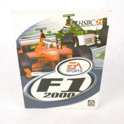 F1 2000 (PC Big Box)