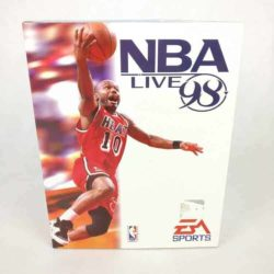 NBA Live 98 (PC Big Box)