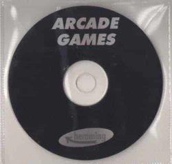 Arcade Games (PC, CD)