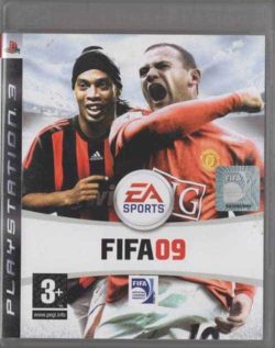 FIFA 09 (Playstation 3 / PS3)