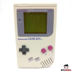 Nintendo Game Boy Classic (Grå) DMG-01