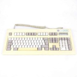 Commodore KPQ-E99YC Keyboard (PC)