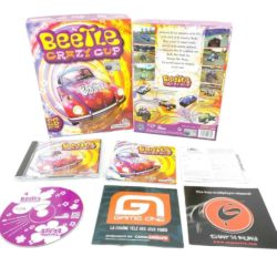 Beetle Crazy Cup (PC Big Box)