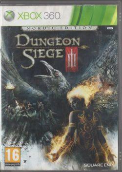 Dungeon Siege III: Nordic Edition (Xbox 360)