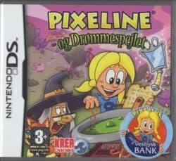 Pixeline og Drømmespejlet (Nintendo DS)