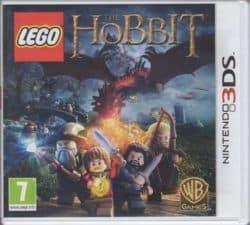 LEGO The Hobbit (Nintendo 3DS)