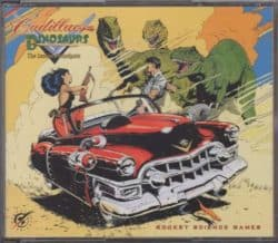 Cadillacs and Dinosaurs: The Second Cataclysm (PC)