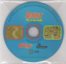 Astérix: Mega Madness (PC - CD)