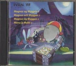 Magnus & Myggen 2: Den Store Skattejagt (PC)