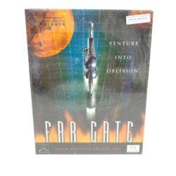 Far Gate (PC Big Box, 2001, Super X Studios)