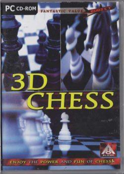 3D Chess (PC)