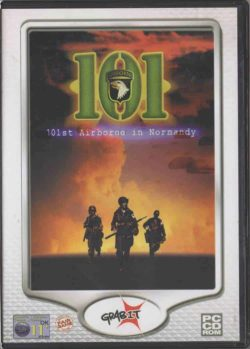 101st Airborne in Normandy (PC)