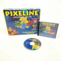 Pixeline på bedstemors loft (PC Big Box)