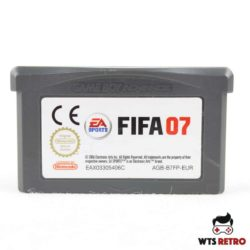 FIFA 07 (Game Boy Advance)