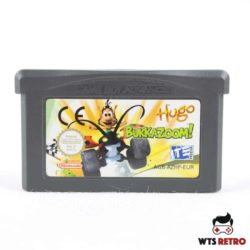 Hugo: Bukkazoom! (Game Boy Advance)