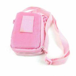Lyserød taske til Game Boy Color / Nintendo DS