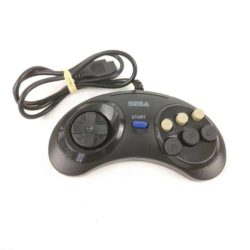 SEGA Mega Drive Controller