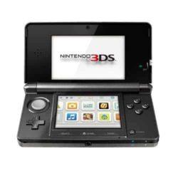Nintendo 3DS Konsol