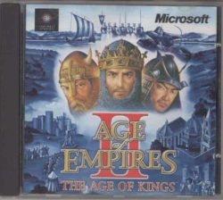 Age of Empires II: The Age of Kings (PC - Jewelcase)