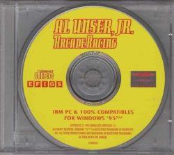 Al Unser, Jr. Arcade Racing (PC - CD)