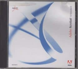 Adobe Acrobat 7.0 Standard (PC)