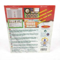 Classic CD-Rom Spiele 4 You - Vol. 20 (PC Big Box, Funpack, Riverboat Poker etc)