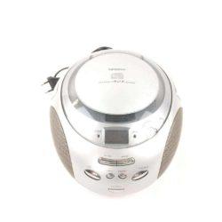 Lumatron RCD-15MP3 CD/MP3-afspiller