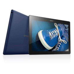 "Lenovo TB2-X30F 10.1"" WiFi 16GB Blå inkl. original cover"