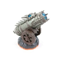 Skylanders Arena Dragon Fire Cannon (Magic Item) - Series 2 - Giants - 84538888