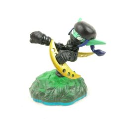 Skylanders Ninja Stealth Elf - Series 3 - Swap Force - 84749888