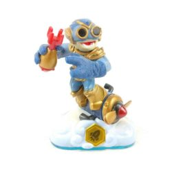 Skylanders Boom Jet - Series 3 - Swap Force - 84798888