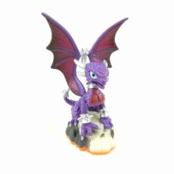 Skylanders Cynder - Series 2 - Giants - 85000888