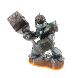 Skylanders Crusher (Granite) - Series 2 - Giants - 84515888