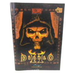 Diablo II (PC Big Box manual)