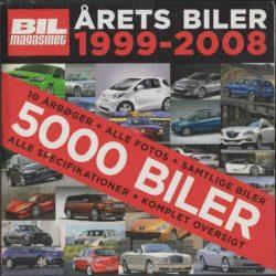 Bil Magasinet: Årets biler 1999-2008 (PC)