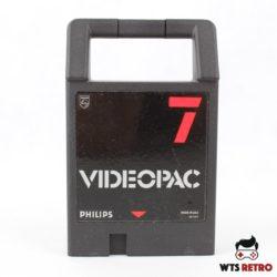 Philips Videopac 7: Mathematics