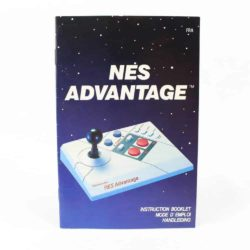 NES Advantage (manual)