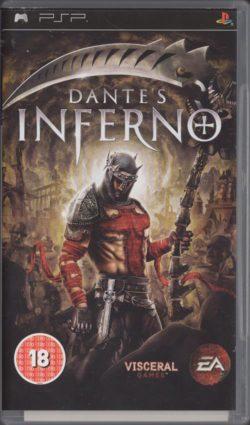 Dante's Inferno (Sony PSP)