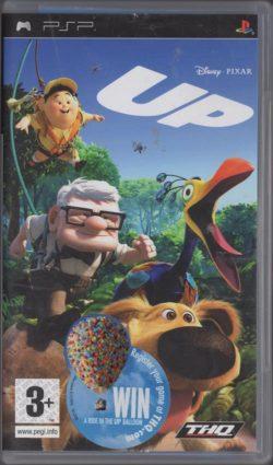 Disney•Pixar Up (Sony PSP)