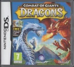 Combat of Giants: Dragons (Nintendo DS)