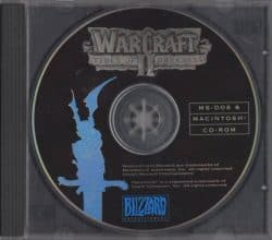 Warcraft II: Tides of Darkness (PC/MAC)