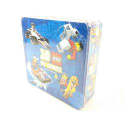 10 LEGO PC Games (Collector's Box)