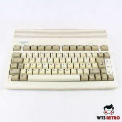 Amiga 600 Kickstart 2.05 inkl. strømforsyning