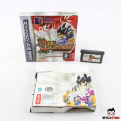 Duel Masters Sempai Legends (Game Boy Advance - CIB - Boxed)